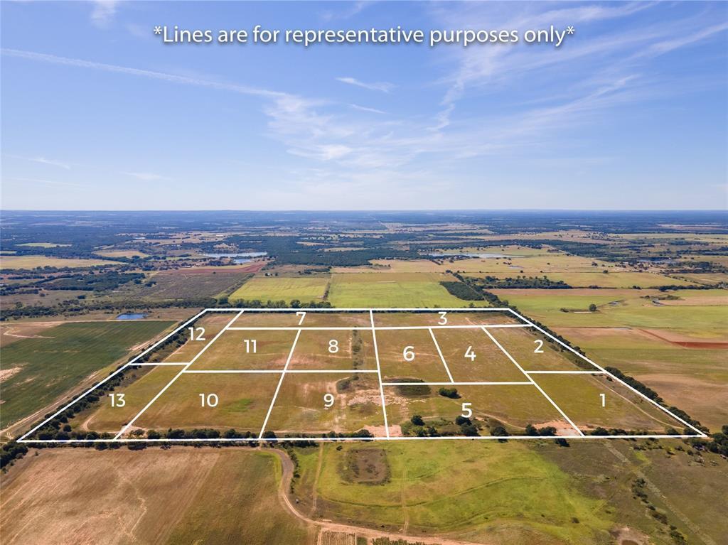 TBD County Rd 156  6, De Leon, Texas 76444 - Acquisto Real Estate best frisco realtor Amy Gasperini 1031 exchange expert