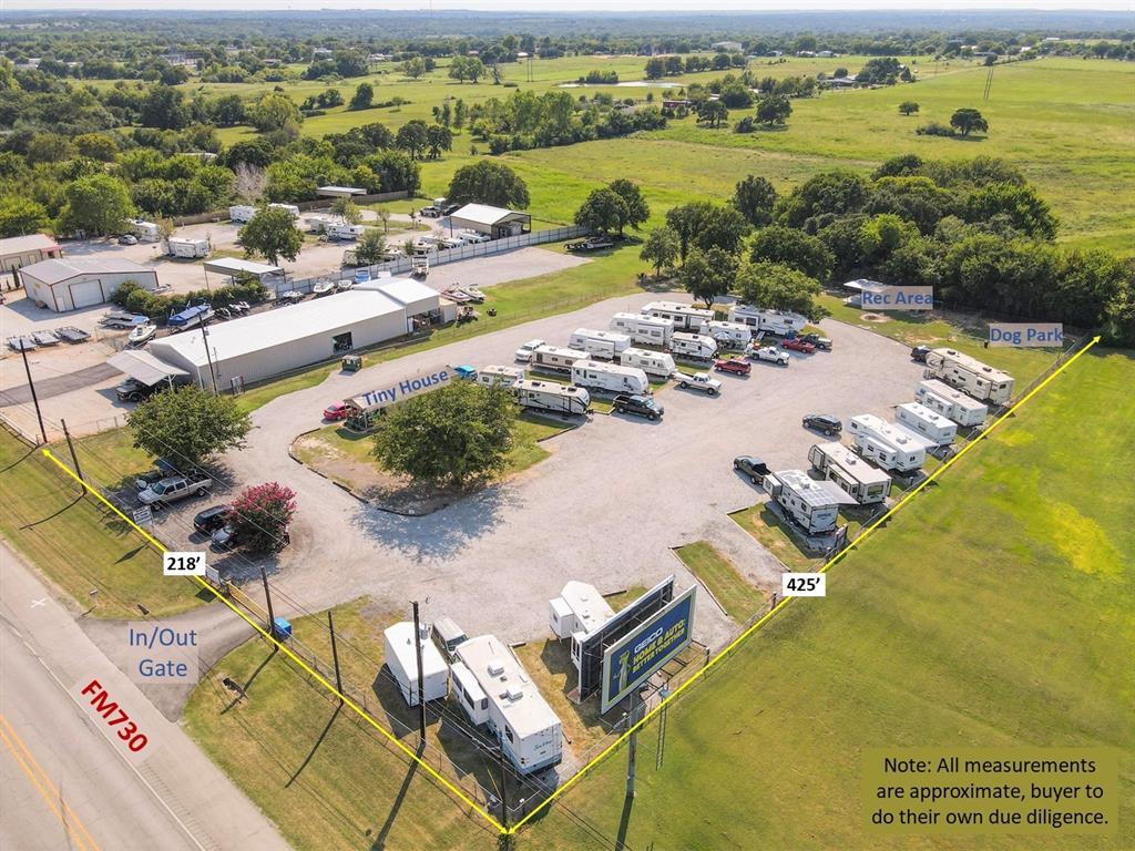 11815 FM 730  Azle, Texas 76020 - Acquisto Real Estate best frisco realtor Amy Gasperini 1031 exchange expert