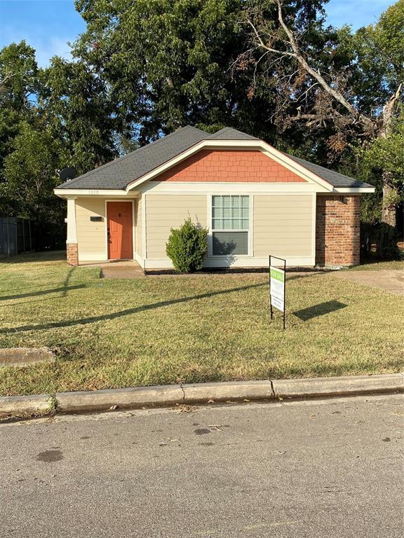 1010 Kane  Street, Bellmead, Texas 76705 - Acquisto Real Estate best frisco realtor Amy Gasperini 1031 exchange expert