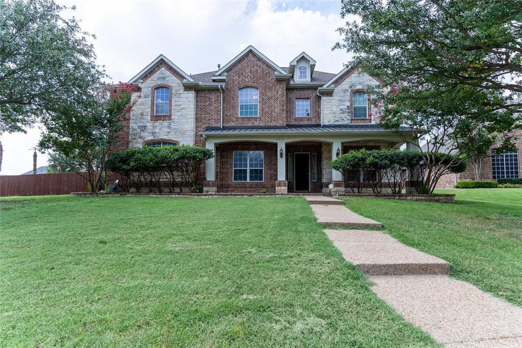 6341 Lorwood  Drive, Frisco, Texas 75035 - Acquisto Real Estate best frisco realtor Amy Gasperini 1031 exchange expert