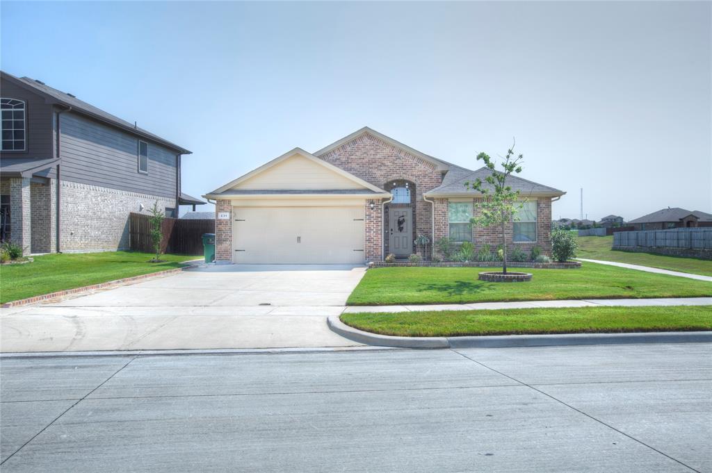 231 Saratoga  Drive, Ponder, Texas 76259 - Acquisto Real Estate best frisco realtor Amy Gasperini 1031 exchange expert
