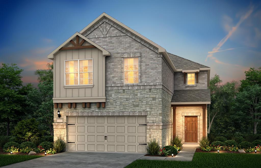 2833 Henson  Lane, Garland, Texas 75040 - Acquisto Real Estate best frisco realtor Amy Gasperini 1031 exchange expert