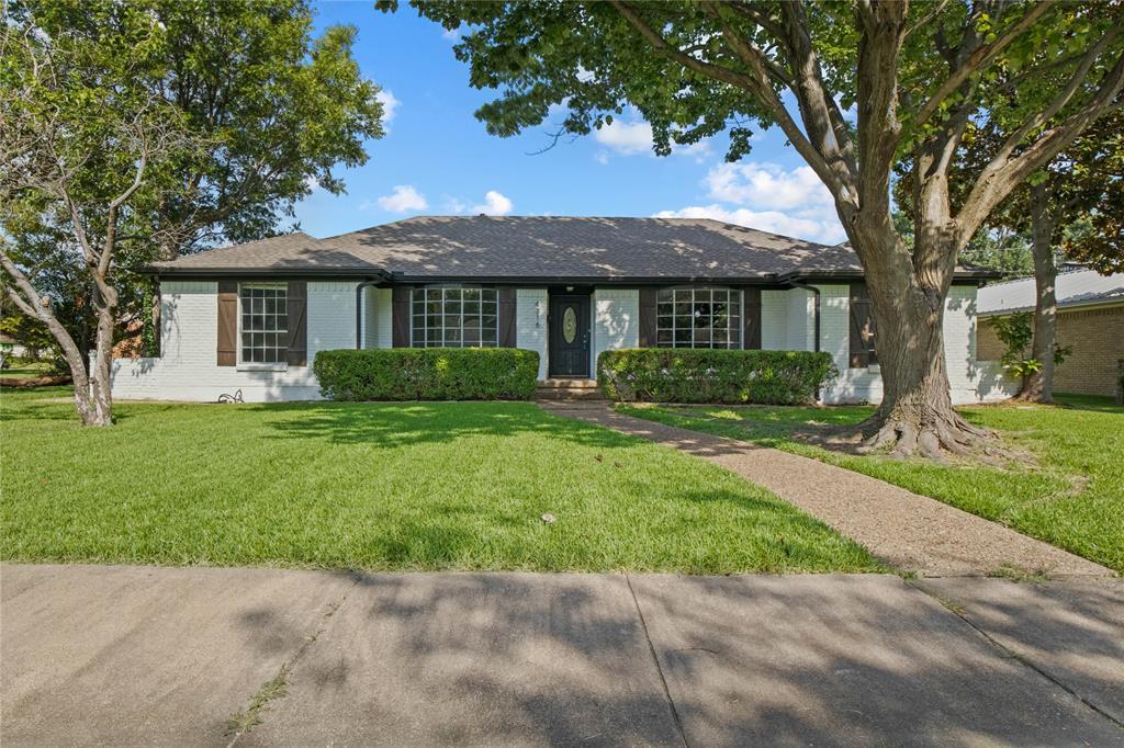 4316 Cinnabar  Drive, Dallas, Texas 75227 - Acquisto Real Estate best frisco realtor Amy Gasperini 1031 exchange expert