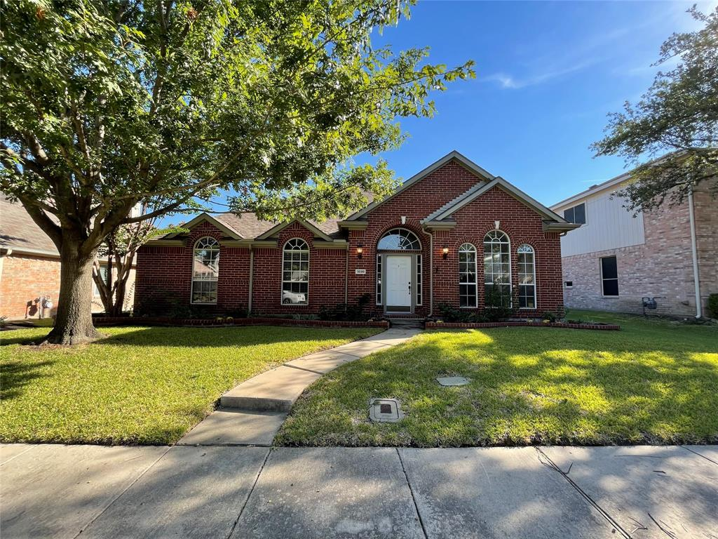 1696 Yosemite  Drive, Lewisville, Texas 75077 - Acquisto Real Estate best frisco realtor Amy Gasperini 1031 exchange expert