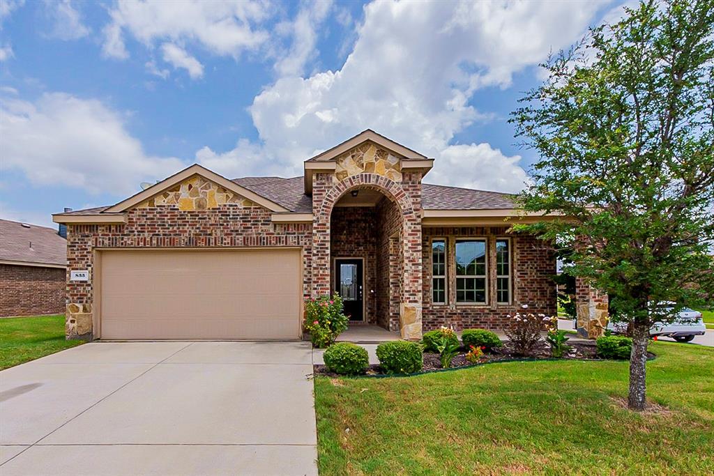 833 Cheyenne  Drive, Aubrey, Texas 76227 - Acquisto Real Estate best frisco realtor Amy Gasperini 1031 exchange expert