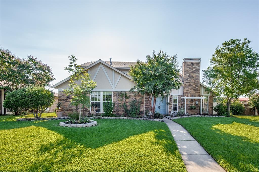 2260 Big Bend  Drive, Carrollton, Texas 75007 - Acquisto Real Estate best frisco realtor Amy Gasperini 1031 exchange expert