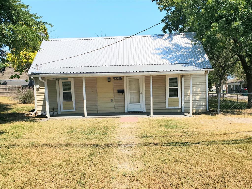 409 7th  Street, Ferris, Texas 75125 - Acquisto Real Estate best frisco realtor Amy Gasperini 1031 exchange expert
