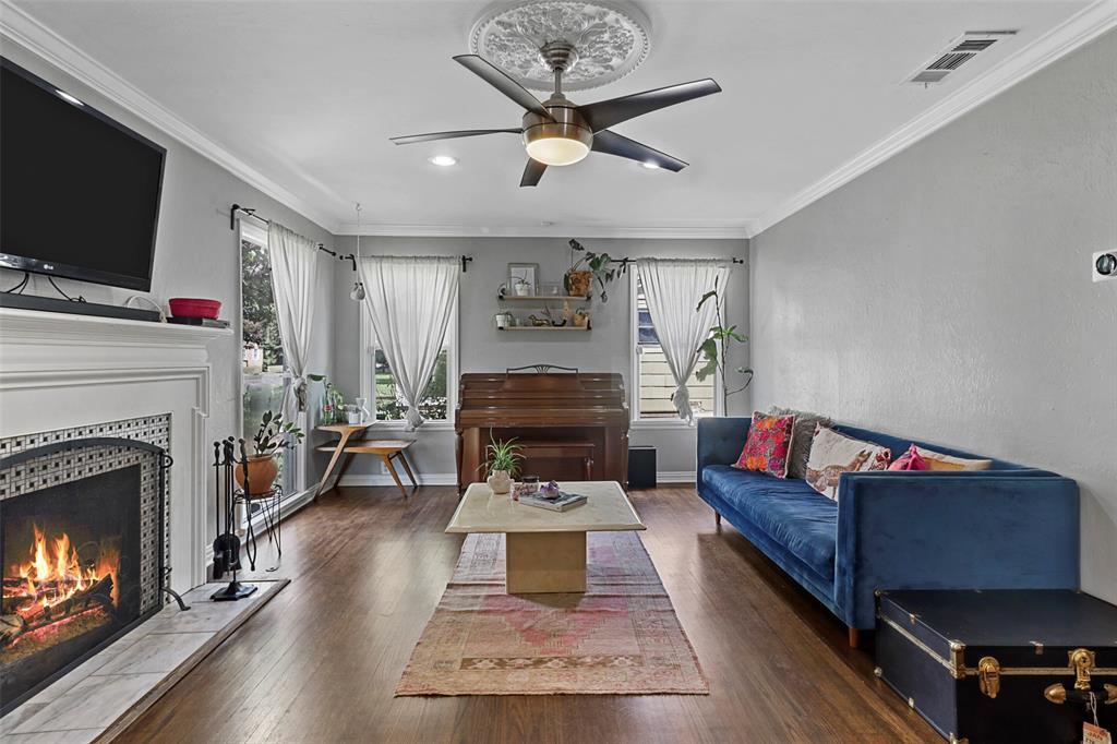 1622 Melbourne  Avenue, Dallas, Texas 75224 - Acquisto Real Estate best frisco realtor Amy Gasperini 1031 exchange expert