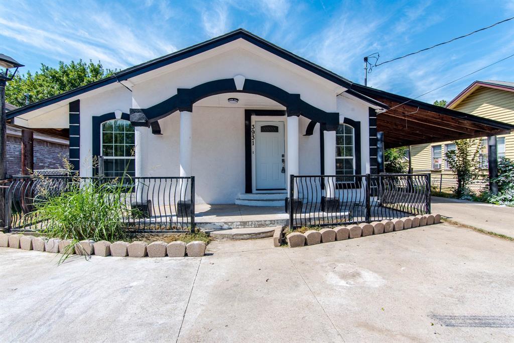 3931 Abilene  Street, Dallas, Texas 75212 - Acquisto Real Estate best frisco realtor Amy Gasperini 1031 exchange expert