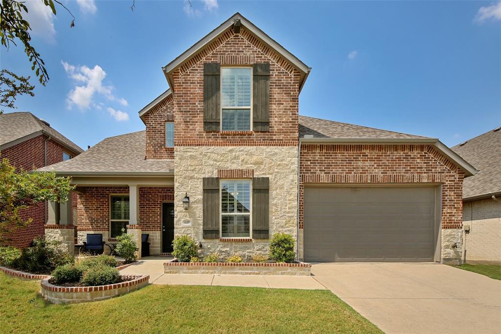 4109 Kingston  Lane, Celina, Texas 75009 - Acquisto Real Estate best frisco realtor Amy Gasperini 1031 exchange expert