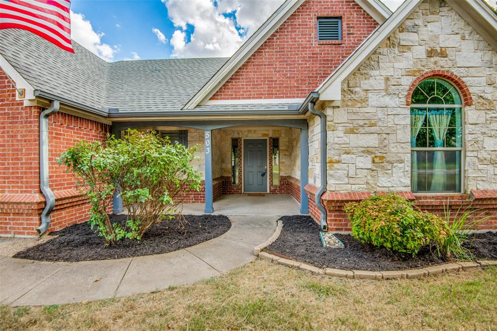 503 Brumley  Road, Krugerville, Texas 76227 - Acquisto Real Estate best frisco realtor Amy Gasperini 1031 exchange expert