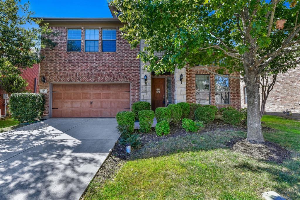 214 Cox  Drive, Fate, Texas 75087 - Acquisto Real Estate best frisco realtor Amy Gasperini 1031 exchange expert