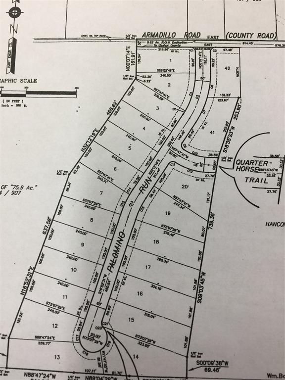 TBD Armadillo  Road, Gilmer, Texas 75644 - Acquisto Real Estate best frisco realtor Amy Gasperini 1031 exchange expert