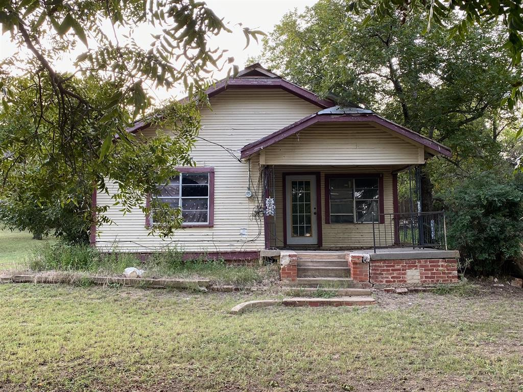 519 Hodges  Street, Ranger, Texas 76470 - Acquisto Real Estate best frisco realtor Amy Gasperini 1031 exchange expert