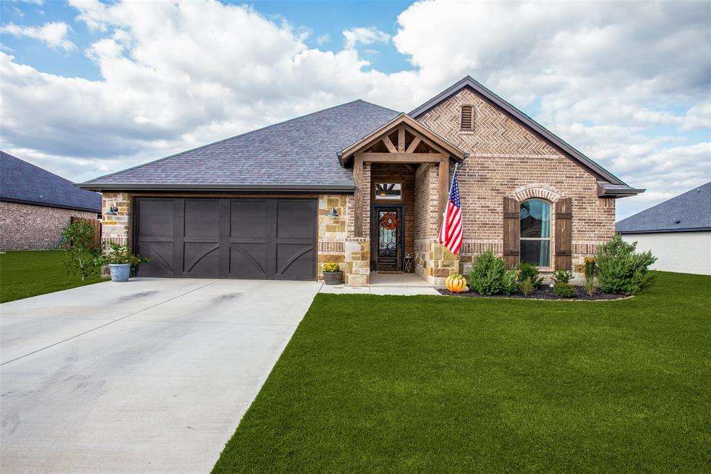 212 Harp  Avenue, Godley, Texas 76044 - Acquisto Real Estate best frisco realtor Amy Gasperini 1031 exchange expert