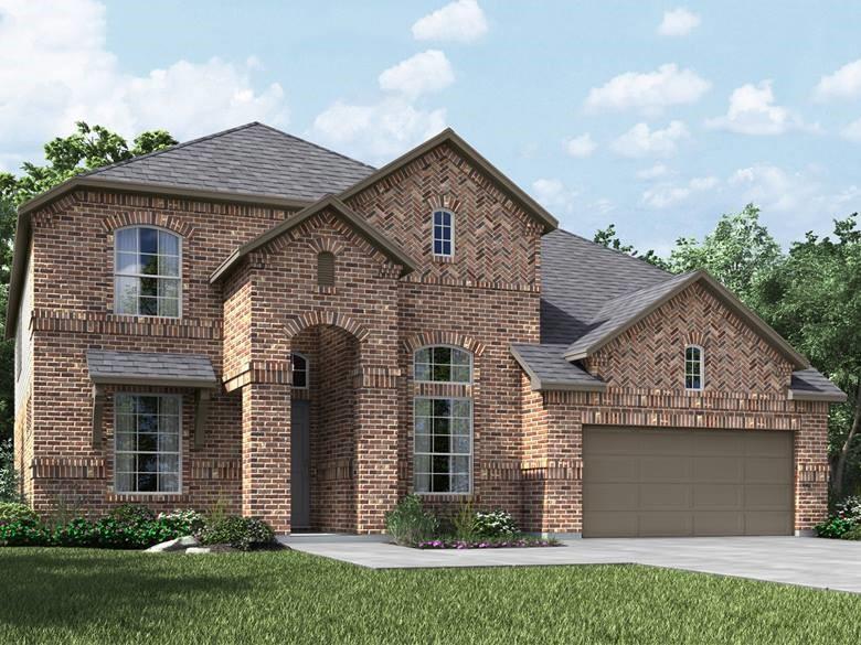 1308 Huckleberry  Street, Northlake, Texas 76226 - Acquisto Real Estate best frisco realtor Amy Gasperini 1031 exchange expert