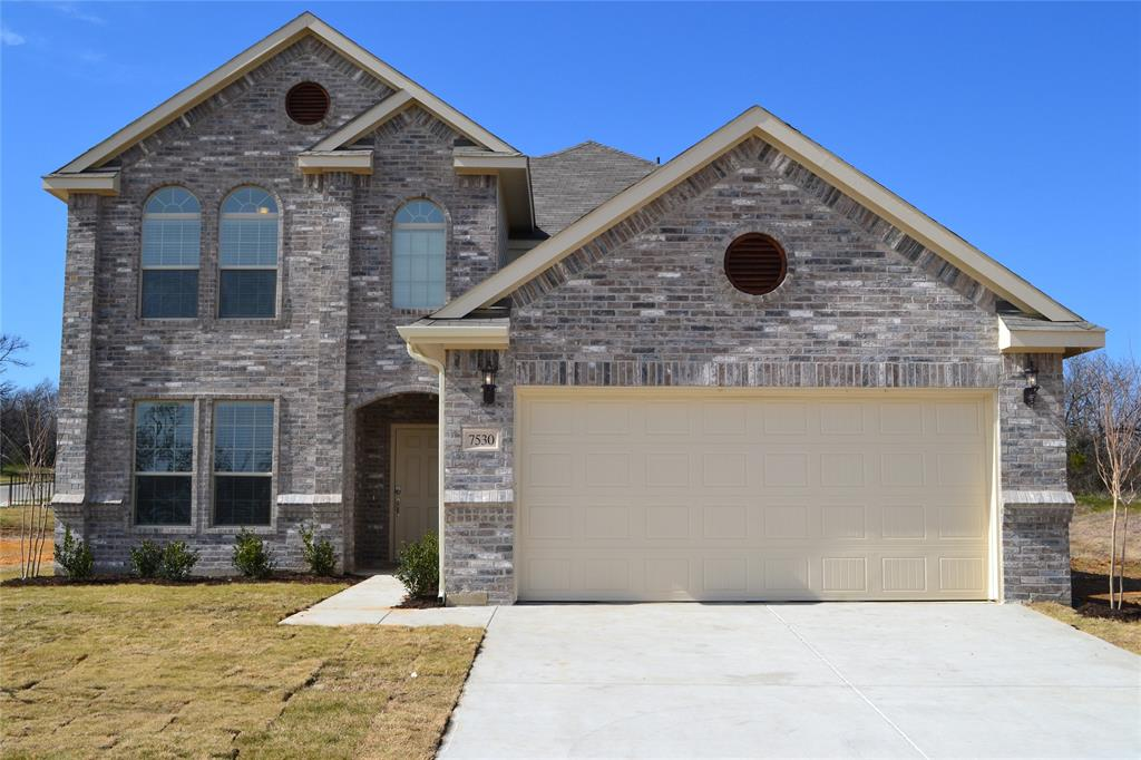 7530 Park  Avenue, Forest Hill, Texas 76140 - Acquisto Real Estate best frisco realtor Amy Gasperini 1031 exchange expert