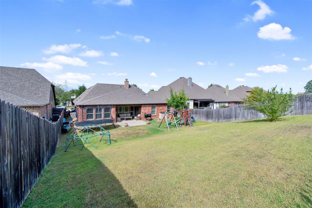 549 Magnolia  Parkway, Benbrook, Texas 76126 - Acquisto Real Estate best frisco realtor Amy Gasperini 1031 exchange expert