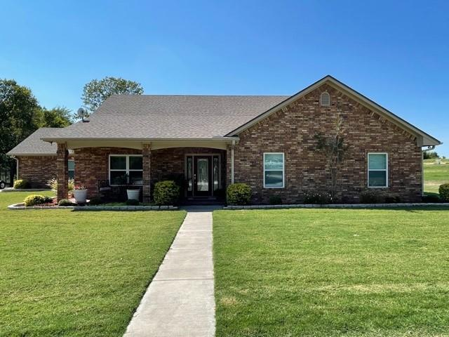 292 Pr 288  Honey Grove, Texas 75446 - Acquisto Real Estate best frisco realtor Amy Gasperini 1031 exchange expert