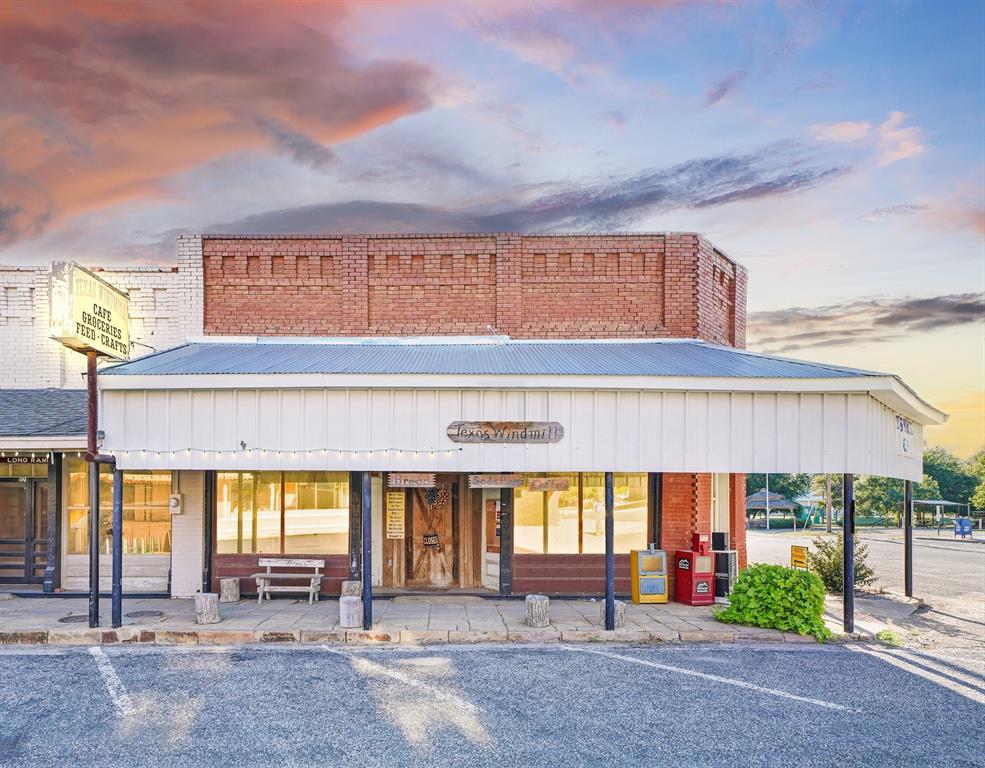 119 Main  Street, Gordon, Texas 76449 - Acquisto Real Estate best frisco realtor Amy Gasperini 1031 exchange expert