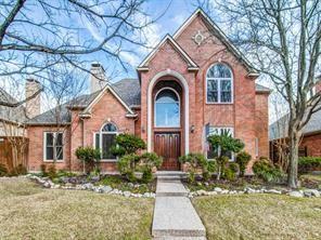 18116 Peppy  Place, Dallas, Texas 75252 - Acquisto Real Estate best frisco realtor Amy Gasperini 1031 exchange expert