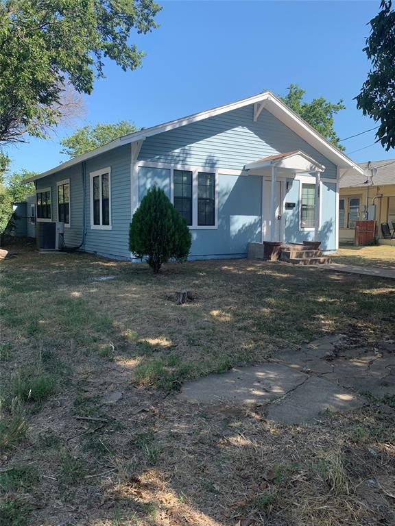 1003 Avenue H  Brownwood, Texas 76801 - Acquisto Real Estate best frisco realtor Amy Gasperini 1031 exchange expert
