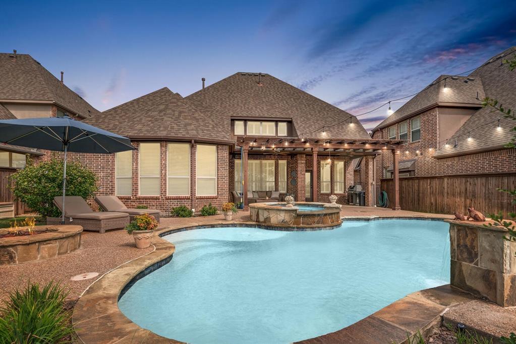 6408 Cimmaron  Trail, Colleyville, Texas 76034 - Acquisto Real Estate best frisco realtor Amy Gasperini 1031 exchange expert