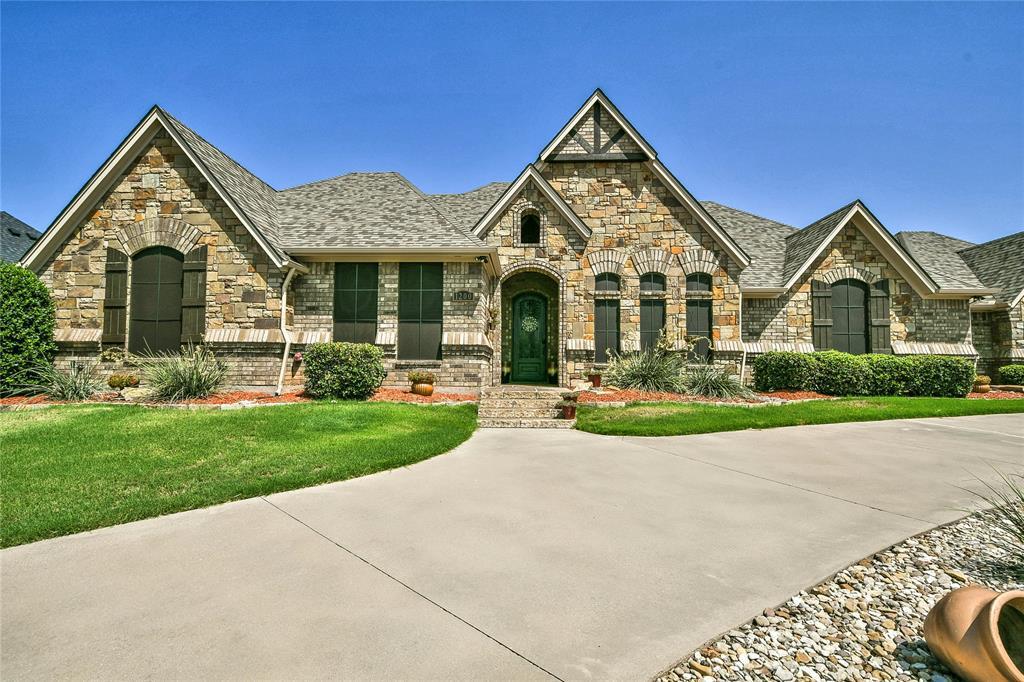 1200 Prestwick  Court, Granbury, Texas 76048 - Acquisto Real Estate best frisco realtor Amy Gasperini 1031 exchange expert