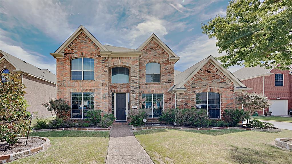 1009 Apache Lake  Drive, Carrollton, Texas 75010 - Acquisto Real Estate best frisco realtor Amy Gasperini 1031 exchange expert