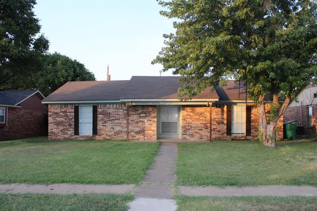 121 Amy  Drive, Crandall, Texas 75114 - Acquisto Real Estate best frisco realtor Amy Gasperini 1031 exchange expert