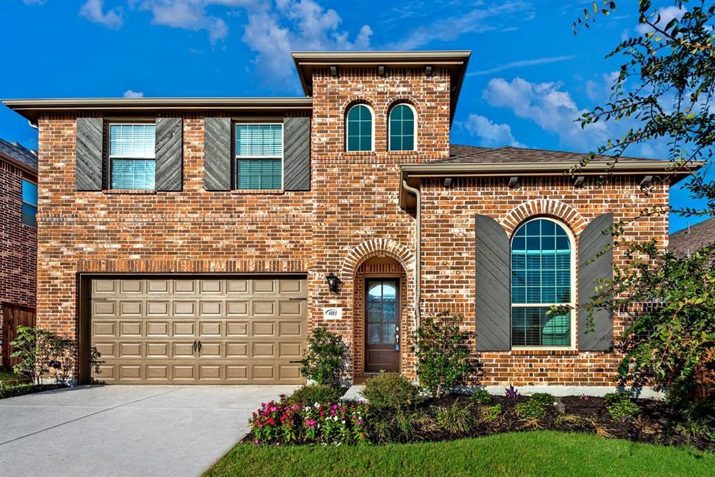 4005 Big Prairie  Drive, Aubrey, Texas 76227 - Acquisto Real Estate best frisco realtor Amy Gasperini 1031 exchange expert
