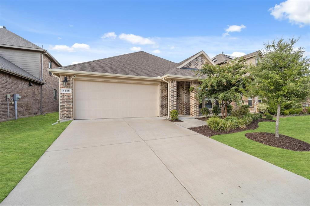 5456 Connally  Drive, Forney, Texas 75126 - Acquisto Real Estate best frisco realtor Amy Gasperini 1031 exchange expert
