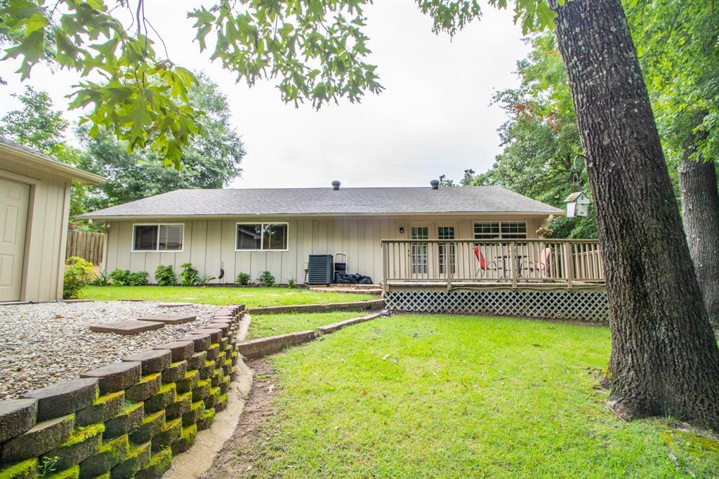 206 Fairlawn  Drive, Hideaway, Texas 75771 - Acquisto Real Estate best frisco realtor Amy Gasperini 1031 exchange expert