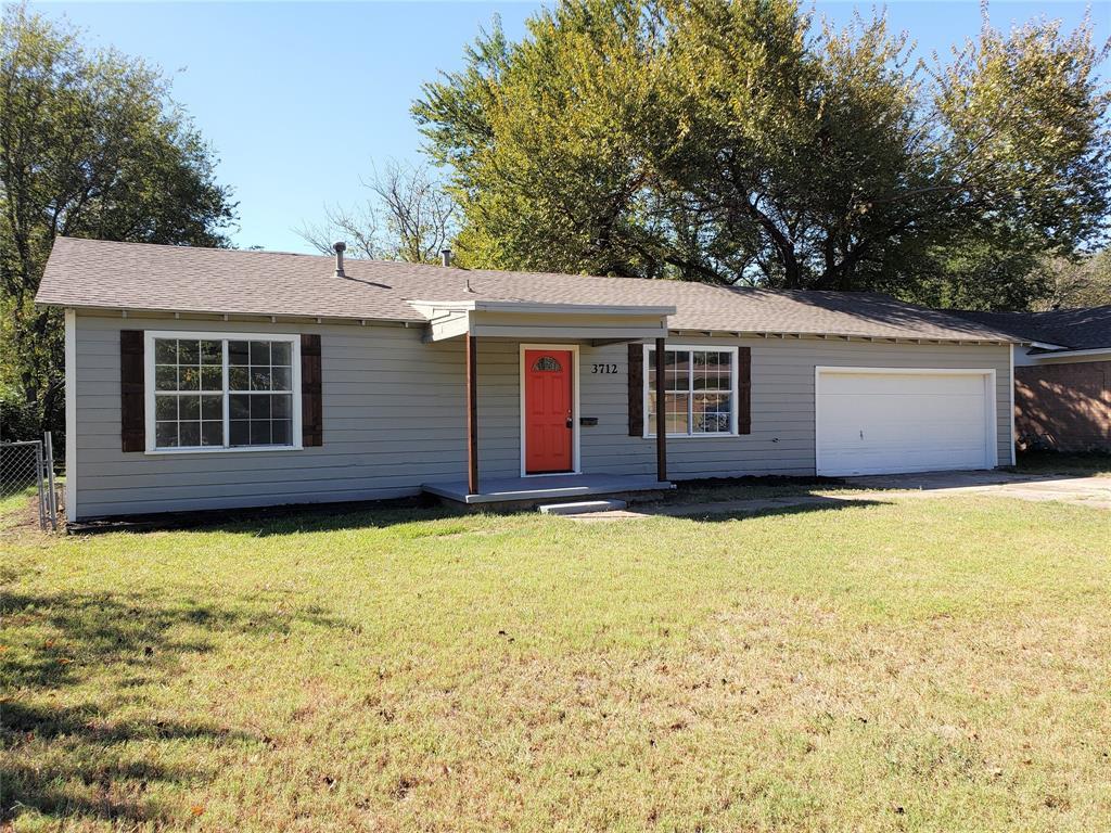 3712 Wisteria  Drive, Everman, Texas 76140 - Acquisto Real Estate best frisco realtor Amy Gasperini 1031 exchange expert