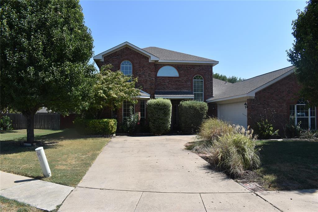 205 Nocona Drive  Waxahachie, Texas 75165 - Acquisto Real Estate best frisco realtor Amy Gasperini 1031 exchange expert