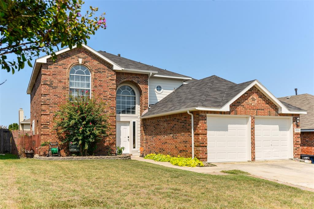 9816 Pack Saddle  Trail, Fort Worth, Texas 76108 - Acquisto Real Estate best frisco realtor Amy Gasperini 1031 exchange expert