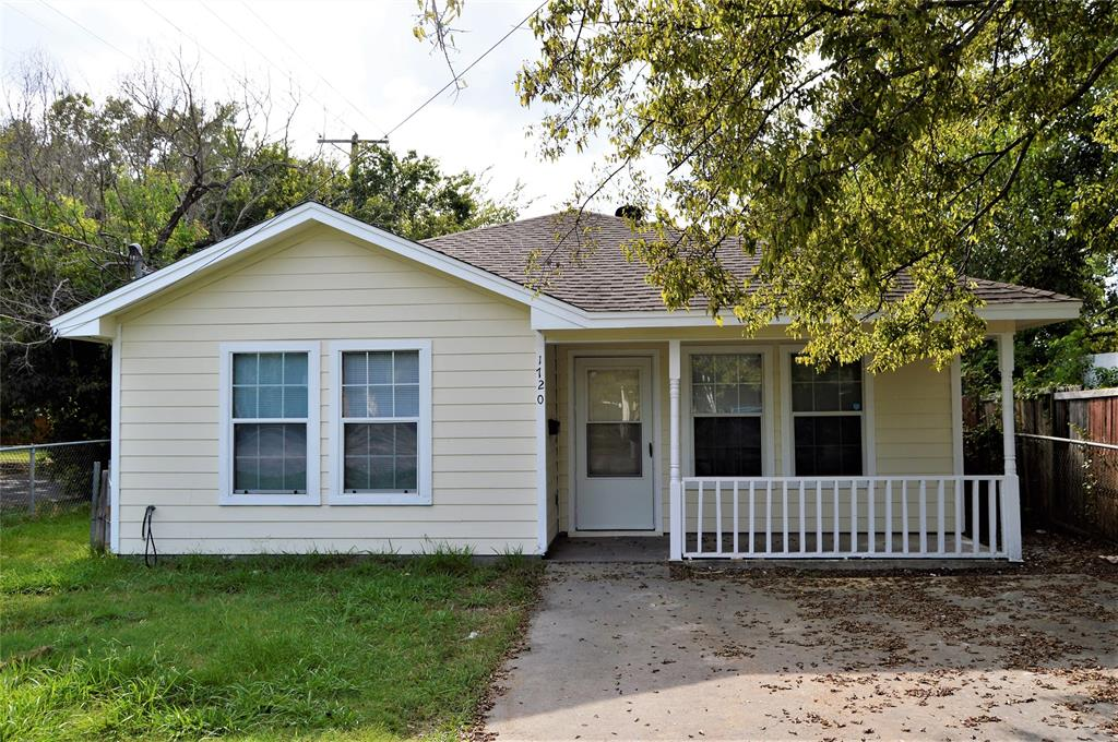 1720 Speedway  Street, Greenville, Texas 75401 - Acquisto Real Estate best frisco realtor Amy Gasperini 1031 exchange expert