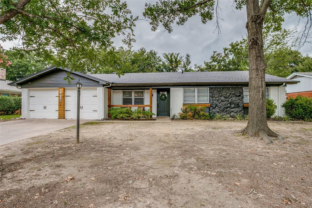 1408 Simpson  Drive, Hurst, Texas 76053 - Acquisto Real Estate best frisco realtor Amy Gasperini 1031 exchange expert