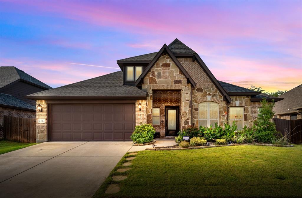 9309 Windsor  Drive, Oak Point, Texas 75068 - Acquisto Real Estate best frisco realtor Amy Gasperini 1031 exchange expert