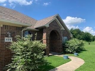 824 Fairmeadow  Circle, Krugerville, Texas 76227 - Acquisto Real Estate best frisco realtor Amy Gasperini 1031 exchange expert