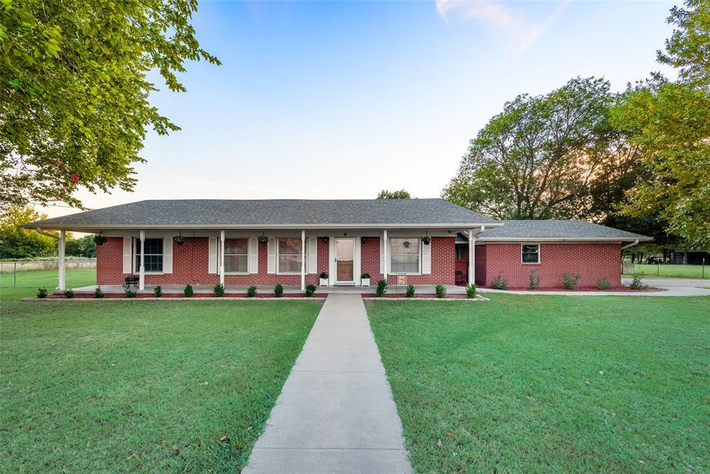 313 Martin  Road, Corsicana, Texas 75110 - Acquisto Real Estate best frisco realtor Amy Gasperini 1031 exchange expert