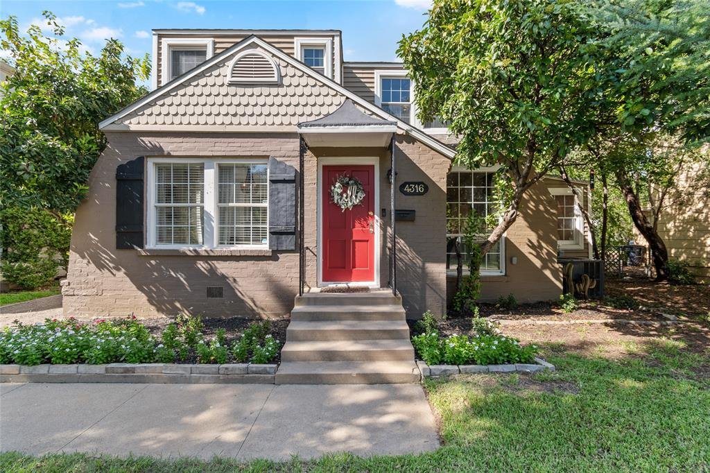 4316 Lovell  Avenue, Fort Worth, Texas 76107 - Acquisto Real Estate best frisco realtor Amy Gasperini 1031 exchange expert