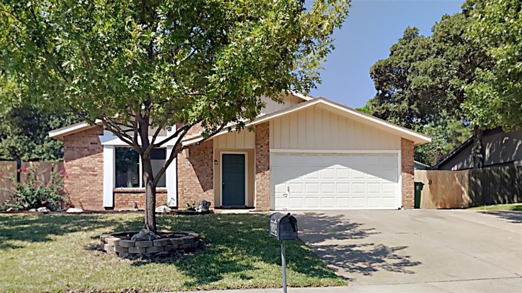 3209 Scenic Hills  Drive, Bedford, Texas 76021 - Acquisto Real Estate best frisco realtor Amy Gasperini 1031 exchange expert