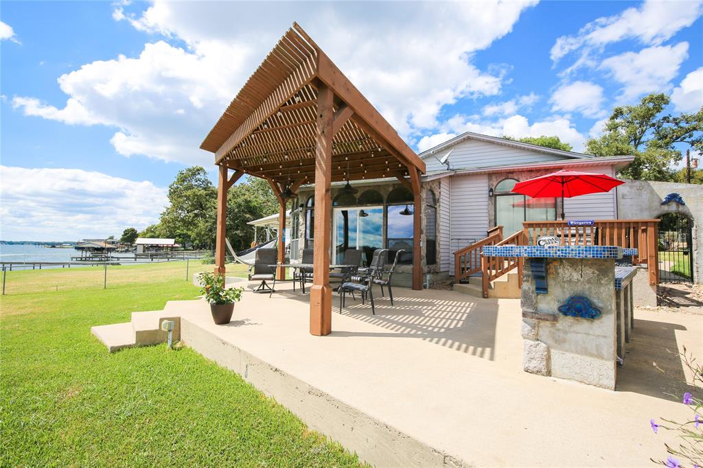 117 Gull Cove  Gun Barrel City, Texas 75156 - Acquisto Real Estate best frisco realtor Amy Gasperini 1031 exchange expert