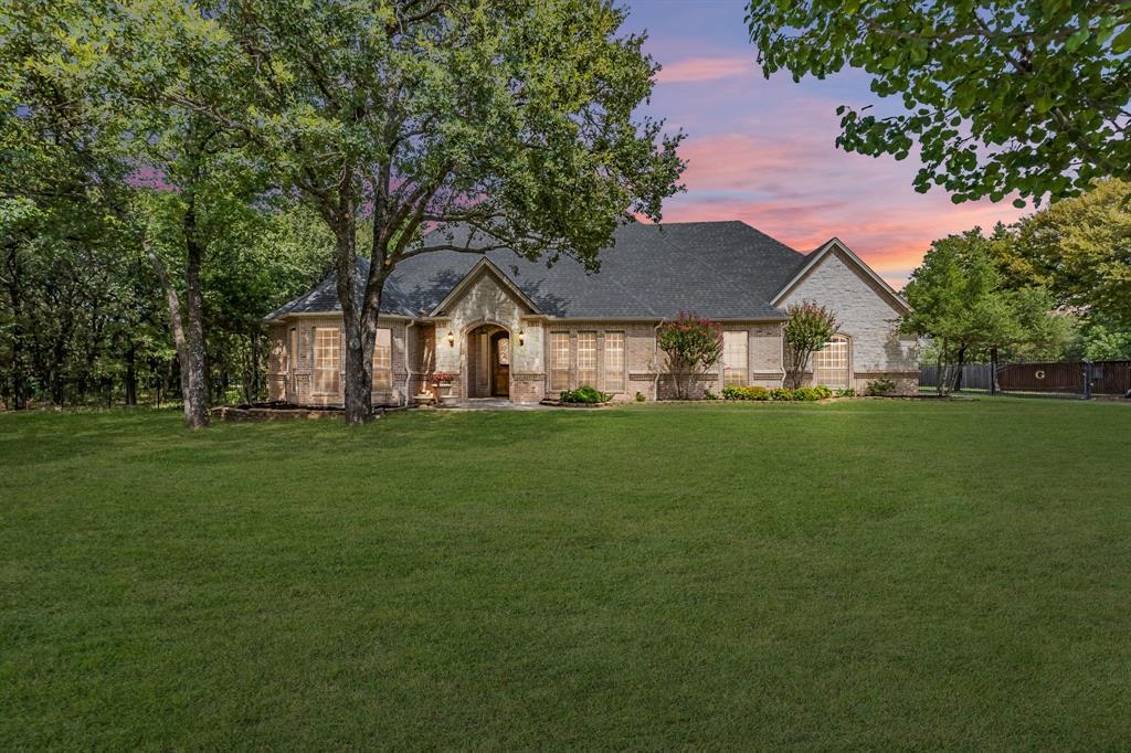 102 Aquilo  Court, Aurora, Texas 76078 - Acquisto Real Estate best frisco realtor Amy Gasperini 1031 exchange expert