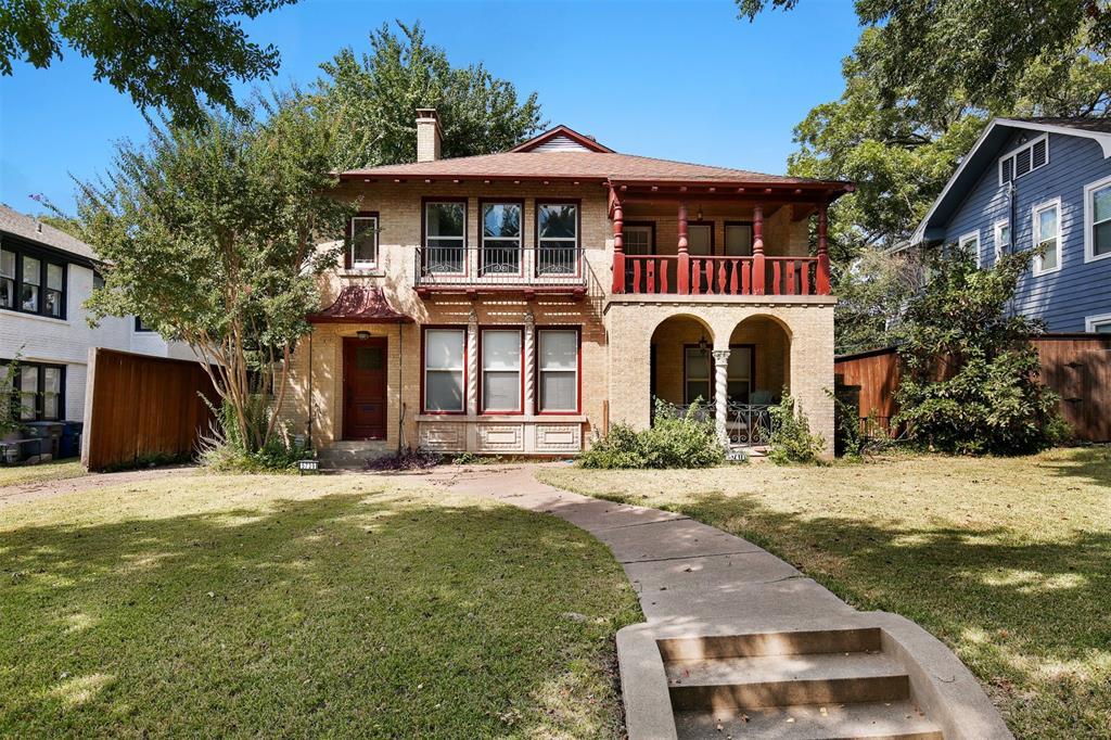 5739 Velasco  Avenue, Dallas, Texas 75206 - Acquisto Real Estate best frisco realtor Amy Gasperini 1031 exchange expert