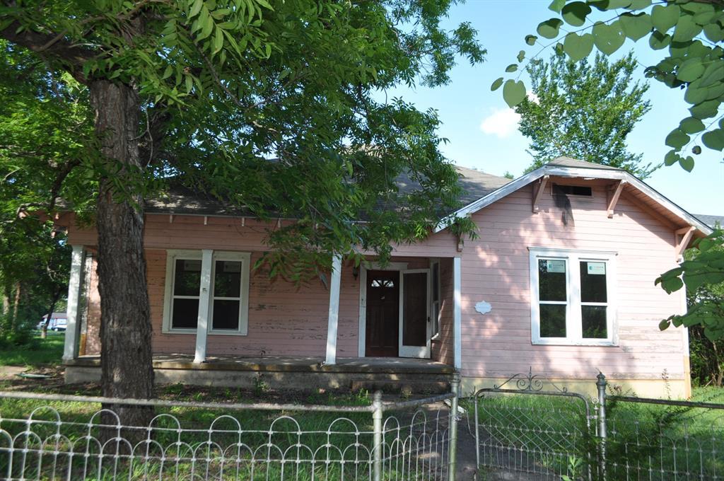 215 Ward  Street, Italy, Texas 76651 - Acquisto Real Estate best frisco realtor Amy Gasperini 1031 exchange expert