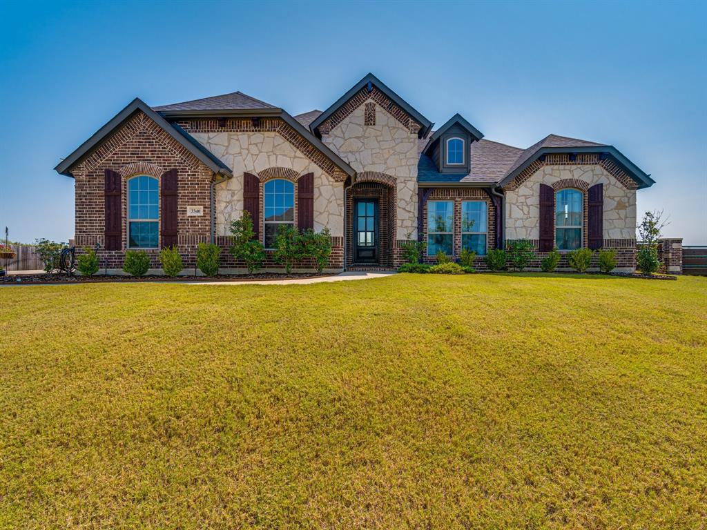 3340 Makala  Drive, Midlothian, Texas 76065 - Acquisto Real Estate best frisco realtor Amy Gasperini 1031 exchange expert