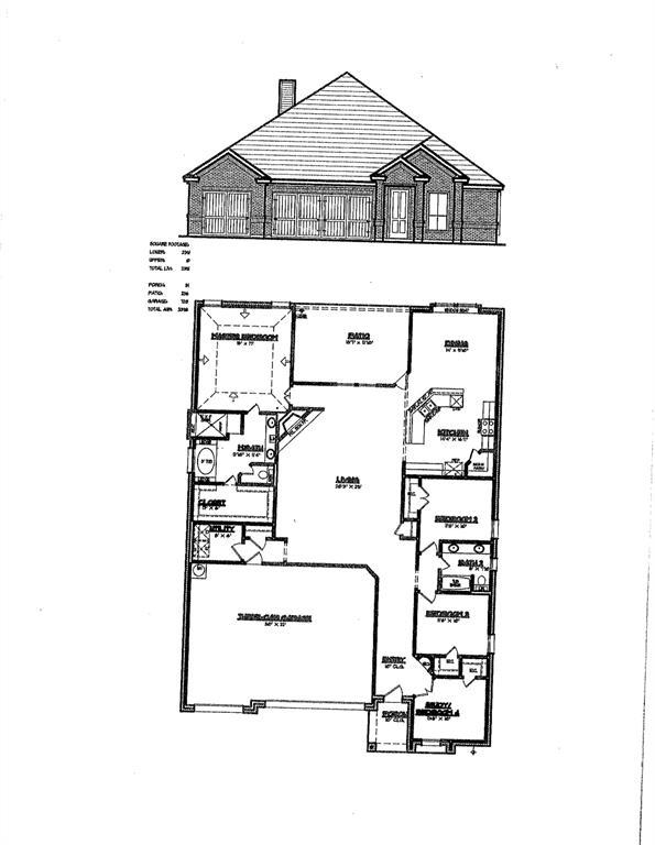 108 Colonial  Joshua, Texas 76058 - Acquisto Real Estate best frisco realtor Amy Gasperini 1031 exchange expert