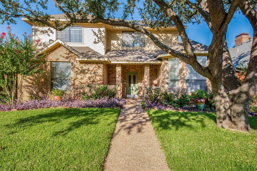 225 Tanbark  Circle, Coppell, Texas 75019 - Acquisto Real Estate best frisco realtor Amy Gasperini 1031 exchange expert